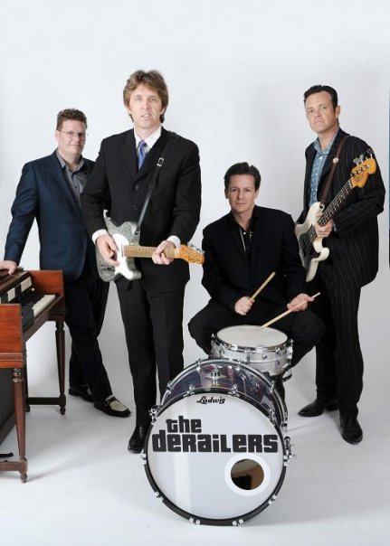 The Derailers